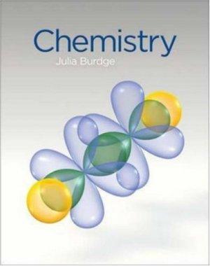 Chemistry by Julia Burdge 007722132X