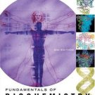 Fundamentals of Biochemistry Life at the Molecular Level 2nd edition by Donald Voet 0471214957