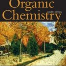 Organic Chemistry (4th Edition) Paula Y. Bruice 0131407481
