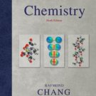 Chemistry 9th edition by Raymond Chang 0073221031