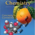Introductory Chemistry Concepts & Connections 4th Ed by Charles H. Corwin 0131448501
