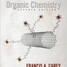 Organic Chemistry 7th edition by Francis Carey 0073311847