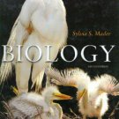 Biology 9th by Sylvia S. Mader 0072464631