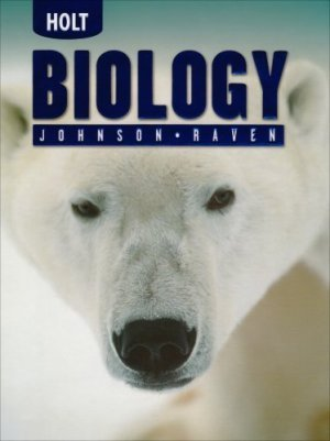 Biology by George B. Johnson 003066473X