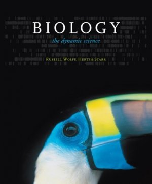 Biology: The Dynamic Science by Peter J. Russell 0534249663