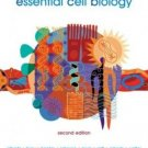 Essential Cell Biology 2nd by Bruce Alberts 081533480X
