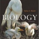 Biology 9th by Sylvia S. Mader 0073301132