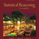 Statistical Reasoning for Everyday Life - 2nd Edition Bennett 0201771284