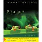 Biology 7th by Eldra Solomon 0495050350