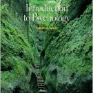 Introduction to Psychology / Edition 7 by James Kalat 0534624626