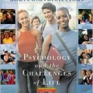Psychology and the Challenges of Life / Edition 9 by Jeffrey S. Nevid 0471717886