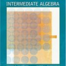 Intermediate Algebra 7th Ed. by Jerome E. Kaufmann 0534400507