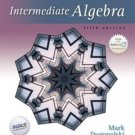 Intermediate Algebra 5th Ed. by DUGOPOLSKI 0072934735