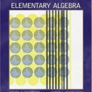 Elementary Algebra 7th Ed. by Jerome E. Kaufmann 0534400418