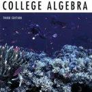 Explorations in College Algebra 2nd Ed. by Linda Almgren Kime 0471465763