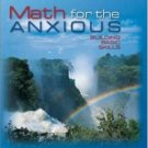 Math for the Anxious : Building Basic Skills by Rosanne Proga 007288584X