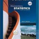 Elementary Statistics: A Brief Version 4th Ed. by Allan G. Bluman 007353496X