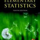 Elementary Statistics 10th Edition by Mario F. Triola 0321331834