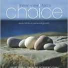 I Never Knew I Had a Choice 8th by Gerald Corey 0534607861