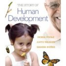 The Story of Human Development by Amye Warren 0130307521