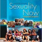 Sexuality Now 2nd by Janell L. Carroll 0495091081