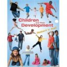 Children And Their Development 4th by Robert Kail 013194911X