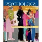 Psychology 4th by Don H. Hockenbury 0716764466