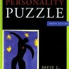 The Personality Puzzle 4th by David C. Funder 0393928586