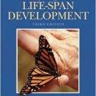 A Topical Approach to Life-Span Development 3rd by John W Santrock 0073228761