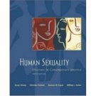 Human Sexuality 5th by Barbara Werner Sayad 0072974907
