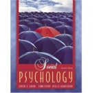 Social Psychology 11th by Donn Byrne 0205444121