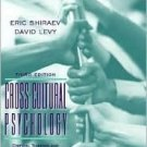 Cross-Cultural Psychology 3rd by David A. Levy 0205474322