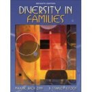 Diversity in Families 7th by Maxine Baca Zinn 0205406173