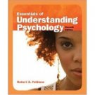 Essentials of Understanding Psychology 7th by Feldman 0073405493