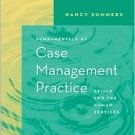 Fundamentals of Case Management Practice 2nd by Nancy Summers 0534511678