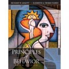 Principles of Behavior 5th by Elizabeth Aguerre Suarez 0130482250
