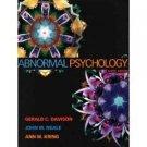 Abnormal Psychology 9th by Ann M. Kring 047118120X