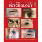 The World of Psychology by Denise Boyd 0205490093