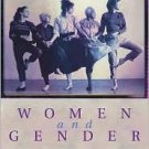 Women and Gender 4th by Mary Crawford 0072821078