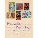 Personality Psychology 2nd by Larsen 0072920491