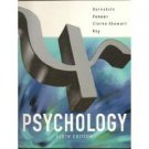 Psychology 6th by Bernstein 0618213740