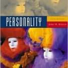 Personality 6th by Jerry M. Burger 0534527965