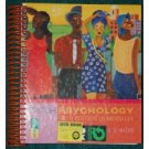 Exploring Psychology 6th by Myers 0716763850