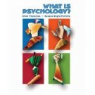 What is Psychology? by Ellen E. Pastorino 0495032107
