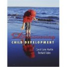 Discovering Child Development by Carol Martin 0205454623