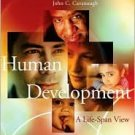 Human Development: A Life-Span View 3rd by Kail, Robert 0534597513