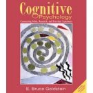 Cognitive Psychology by Goldstein 0534577326