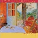 Psychology 7th Ed. by David G. Myers 0716706210