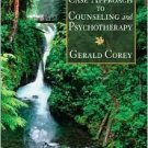 Case Approach to Counseling and Psychotherapy 6th Ed. by Gerald Corey 0534559212
