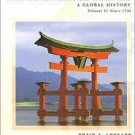 Societies Networks and Transitions A Global History Vol C Since 1750 by Lockard 0618386165